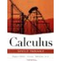 By Deborah Hughes-Hallett Calculus: Single Variable (4th Edition)