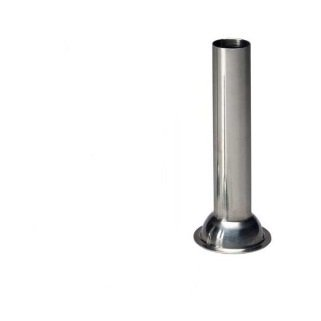 # 20/22 Grinder Stainless Steel Bell Stuffing Tube- 33mm (1-1/4Inch) OD LEM