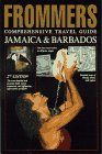 Frommer's Guide to Jamaica and Barbados, Porter, 0671883712