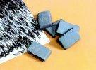 Sax Extra Medium Soft Kneaded Latex Eraser - Gray, Pack 36