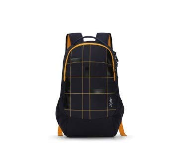 Skybags Virgo 01 30 Ltrs Blue Laptop Backpack (Virgo 01)