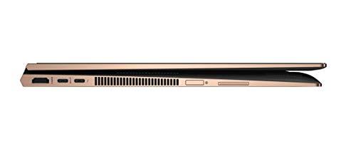 Mobile Advance 2018HP Spectre X36015-ch011dx 4K 2in 1CONVERTIBLE Laptop–Intel Core i7–8550u, GeForce MX150, 512GB SSD, 16GB RAM, Windows 10(zertifiziert aufgearbeitet)