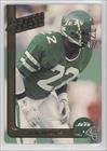 Erik McMillan (Football Card) 1991 Action Packed #196