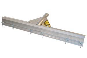 Midwest Rake Wire Gauge Rake, (Various Handle Size: 14'' - 36'') by Midwest Rake