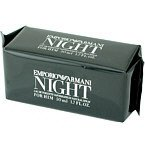 Emporio Armani Night By Giorgio Armani Mens Eau De Toilette (EDT) Spray 1.7 Oz