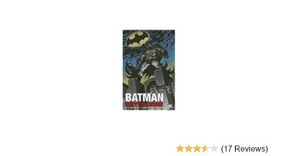 Amazon.com: Batman: City of Crime (9781401208974): Dave ...