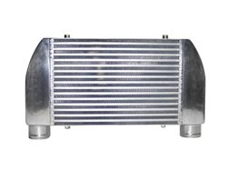 (CXRacing-Front Mount or V-Mount Turbo Intercooler 25