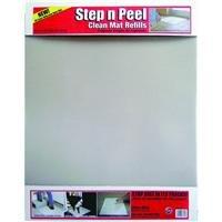 Surface Shields DGRCM Step-N-Peel Clear