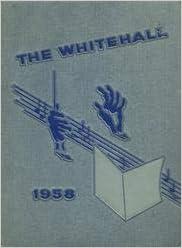 Whitehall Yearbook (Hokendauqua, PA)