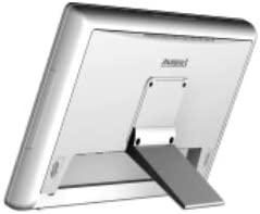 Silver Advantech Accessory Desk Stand