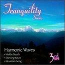 HARMONIC WAVES (Tranquility Series)