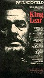 Peter Brook's King Lear