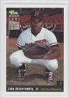 John Abercrombie (Baseball Card) 1991 Classic Best, used for sale  Delivered anywhere in USA