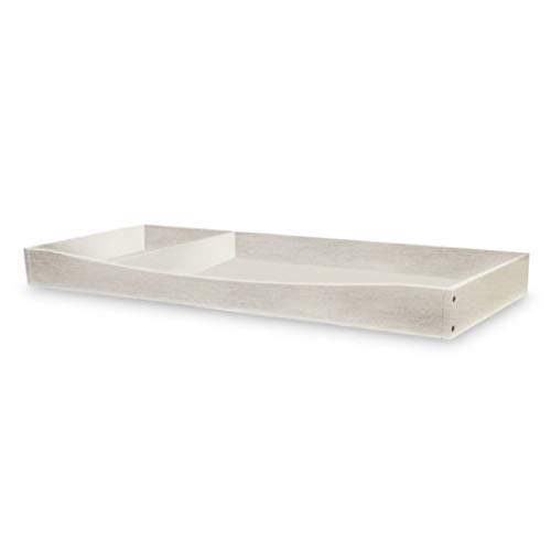 Pali Designs Changing Tray with Bottom and Divider