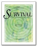 Survival - Enhanced 6th Edition : A Sequential Program for College Writing, Frew, Robert M. and Sessano, Nancy A., 0917962869