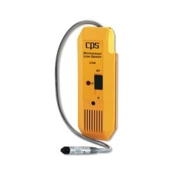 CPS Products CPSLS780C Refrigerant Leak Detector (with Flexible Probe, 3 Position Switch, LED Display, Audible Alarm) by CPS