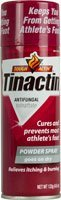 Tinactin Antifungal Super Absorbant Spray Powder for Athlete's Foot-4.6 oz. by Tinactin