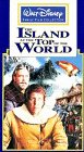 The Island at the Top of the World VHS