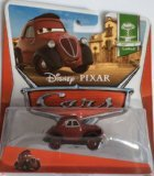 All your favorite characters from the Disney Pixar film, CARS 2, in 1:55th scale. With authentic styling and details, these die cast characters are perfect for recreating all the great scenes from the movie. Collect them all!