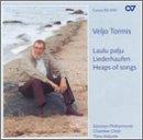 Veljo Tormis: Laulu Palju/Liederhaufen/Heaps of Songs