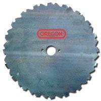 Cutter Brush (Oregon 41-927 8