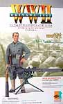 ": Dragon WWII USMC ""Eddie Parker"" Action Figure"