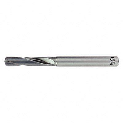 OSG USA 595030711 7.8 mm Carbide High Performance EXOPRO WHO-NI Stub Drill-WXS