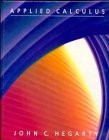 Applied Calculus, Hegarty, John C., 0471612405