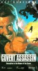 Covert Assassin (Madcap Justice) [VHS]