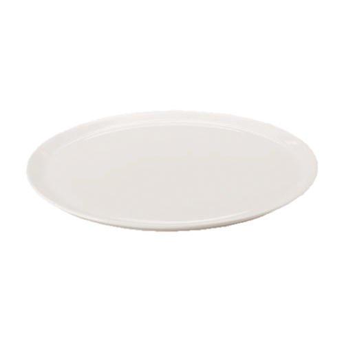 Revol 5600 - Piatto da forno per pizza e crostata, 2 cm, colore bianco 005600