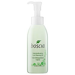 Boscia Cleansing Oil (boscia Makeup-BreakUp Cool Cleansing Oil (Travel Size 50ml) by scthkidto)