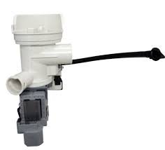 - Replacement Drain Pump Compatible With Bosch Washer (00436440)
