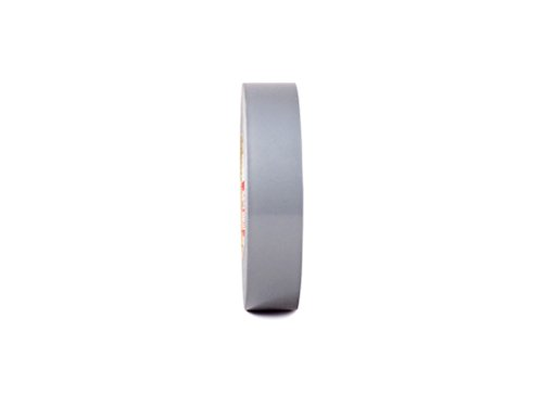 "T.R.U. EL-766AW Gray General Purpose Electrical Tape 3/4"" (W) x 66' (L) UL/CSA listed core. Utility Vinyl Synthetic Rubber Electrical Tape from GGR Supplies"