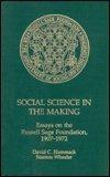 Social Science in the Making, David C. Hammack and Stanton Wheeler, 0871543478