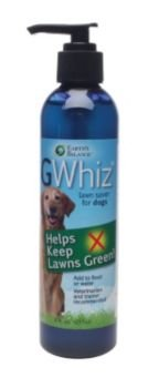 Earth's Balance GWD-304 G-Whiz Supplement, 32-Ounce, My Pet Supplies