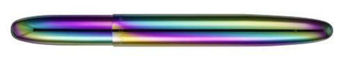 - Fisher Space Bullet Space Pen, Rainbow Titanium Nitride (400RB)