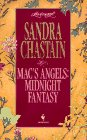 Mac's Angels, Sandra Chastain, 0553444441