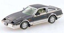 1/43 TLS0005 ニッサン フェアレディ Z 300ZX Z31(ブラック) 「トミカリミテッド Sシリーズ」 644897