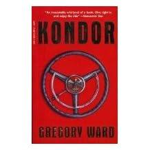 [(Kondor)] [By (author) Gregory Ward] published on (September, 1997)