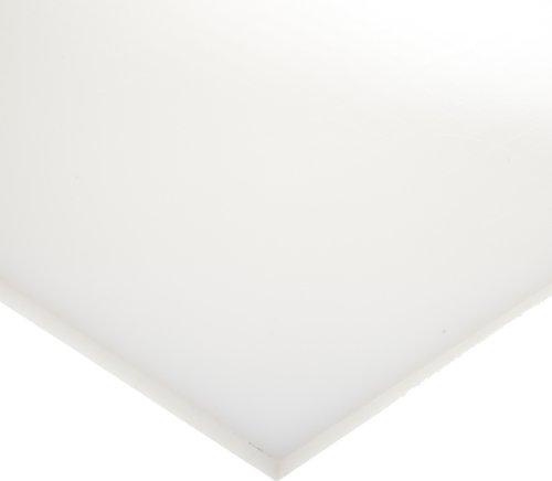 Polycarbonate Sheet Opaque Standard Tolerance