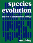 img - for Species Evolution: The Role of Chromosome Change book / textbook / text book
