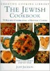 Read The Jewish Cookbook: 70 Recipes Celebrating an Historic Cuisine (Creative Cooking Library) PDF, azw (Kindle)