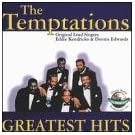 Temptations - Greatest Hits