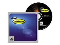 Commotion Knoll Light Factory Light Effects & Lens ()