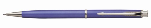 Executive Mechanical Pencil (Parker Insignia Satin Blue Mechanical Pencil)