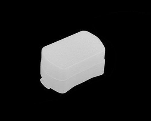White Flash Diffuser for Yongnuo YN-565EX / YN-568EX / YN-560 III