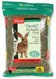 5 LB RABBIT PELLETS