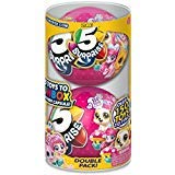 5 Surprise Toy, Pink, 2 Pack