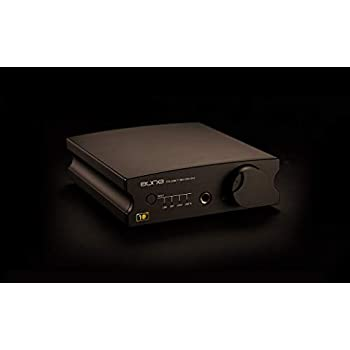 Image of Aune X1S 32Bit/384KHz DSD DAC Headphone Amplifier (Black) Amps