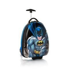 Amazon.com | Heys Warner Bros Batman Kids Luggage 18